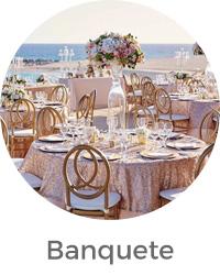 Romance Servicios banquete movil