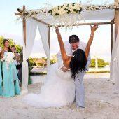 Romance ceremonia
